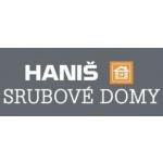 Haniš srubové domy, s.r.o. – logo společnosti