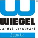 Wiegel CZ žárové zinkování s.r.o. (pobočka Žebrák) – logo společnosti