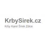 ŠÍREK Karel- Krby – logo společnosti