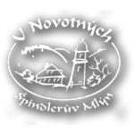 Lubomír Novotný- U Novotných – logo společnosti