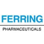 FERRING Pharmaceuticals CZ s.r.o. – logo společnosti