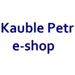 Kauble Petr - e-shop – logo společnosti