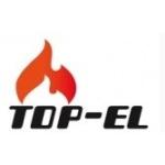 Top-el, spol. s.r.o. eshop – logo společnosti