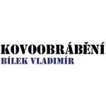 Bílek Vladimír - Kovoobrábění – logo společnosti