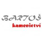 Libor Bartoš - ZPRACOVÁNÍ KAMENE – logo společnosti