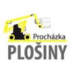 Procházka Miroslav - Pronájem montážní plošiny – logo společnosti