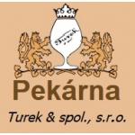 Pekárna Turek & spol., s.r.o. – logo společnosti