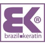 BK BEAUTY KERATIN s.r.o. (pobočka Průhonice) – logo společnosti