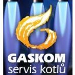 GASKOM - servis s.r.o. – logo společnosti
