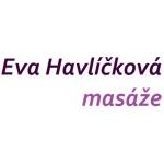 Havlíčková Eva - masáže – logo společnosti