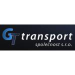 GT transport spol. s r.o. – logo společnosti
