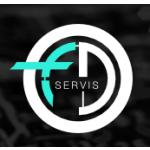 FILIPOVSKÝ BOHUSLAV-F A D SERVIS – logo společnosti