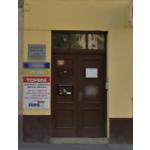 GEODETICKÁ KANCELÁŘ BEROUN - OLDŘICH ZÍTEK – logo společnosti