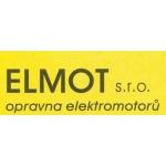 ELMOT, spol. s r.o. – logo společnosti