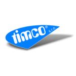 TIMCO, s.r.o. (pobočka Příbram) – logo společnosti