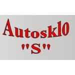 AUTOSKLO S – logo společnosti