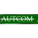 AUTCOM Příbram s.r.o. – logo společnosti