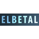 ELBETAL s. r. o. – logo společnosti