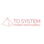 TO SYSTEM s.r.o. (pobočka Příbram) – logo společnosti