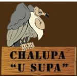 PEPAS, s.r.o.- Chalupa U Supa – logo společnosti