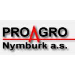 PROAGRO Nymburk a.s – logo společnosti