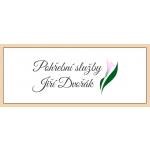 Dvořák Jiří - pohřební služby – logo společnosti