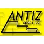 ANTIZ, spol. s r.o. – logo společnosti