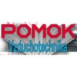 Kuchařová Milena - POMOK Vzduchotechnika – logo společnosti