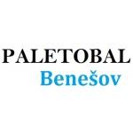 PALETOBAL Benešov, v.o.s. – logo společnosti