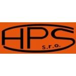 HPS Benešov s.r.o. – logo společnosti