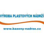 Janušík Tomáš - VÝROBA PLASTOVÝCH NÁDRŽÍ – logo společnosti