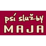 Lonková Martina - psí hotel – logo společnosti
