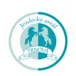 Romana Schlogerová- JEZDECKÝ AREÁL TRNOVÁ – logo společnosti