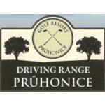 Golf Resort Průhonice a.s. - Driving Range Zdiměřice – logo společnosti
