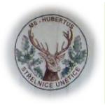Myslivecké sdružení HUBERTUS ROZTOKY U PRAHY – logo společnosti