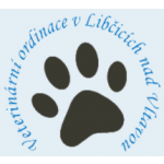 MVDr. Július Punka – logo společnosti