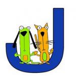 Veterinární klinika Jesenice s.r.o. - Veterinární ordinace Praha západ – logo společnosti