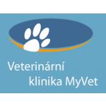 MVDr. Jan Šimr (pobočka Jesenice) – logo společnosti