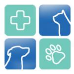 Veterinární Klinika Průhonice - MVDr. Vítězslav Motl – logo společnosti