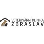 Eduard Voldřich-Veterinární ordinace Praha Zbraslav – logo společnosti