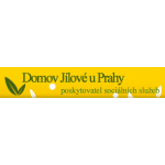 Domov Jílové u Prahy - domov pro seniory, pečovatelské služby Praha západ – logo společnosti