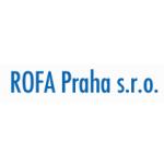 ROFA PRAHA, s. r. o. – logo společnosti