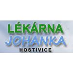 Lékárna JOHANKA Hostivice - ARTMEDI UPD s.r.o. – logo společnosti