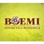 Cosmetica Bohemica s.r.o.- BOEMI - Cosmetica Bohemica – logo společnosti