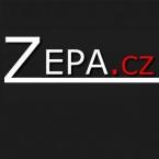 Zelenková Miroslava - ZEPA – logo společnosti