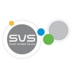 SVS, spol. s r.o. - etitekty – logo společnosti