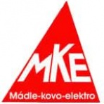 Mádle-kovo-elektro s.r.o. – logo společnosti