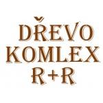 Dřevokomplex R + R, s.r.o. – logo společnosti