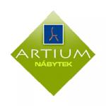 AUTRONIC, s.r.o.- ARTIUM nábytek – logo společnosti