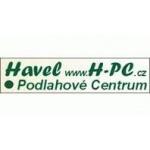 Havel-Podlahové Centrum s.r.o. – logo společnosti